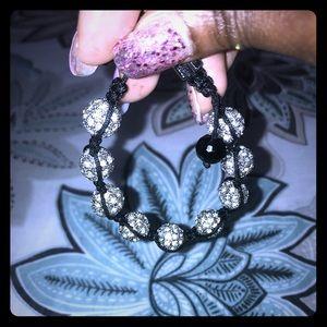 Jewelry - Black diamond bracelet